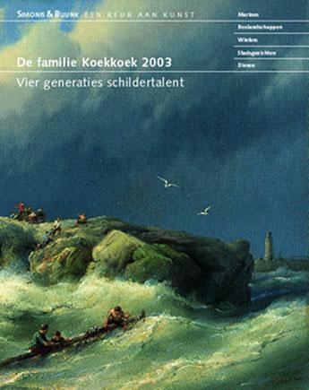 De familie Koekkoek-Najaar 2003