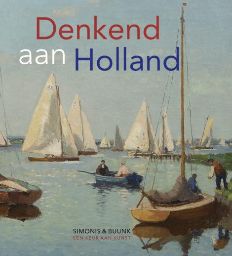 Denkend aan Holland-Zomer 2019