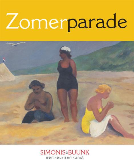 Zomerparade-Zomer 2020